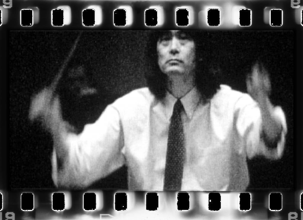 Kent Nagano Dirigent