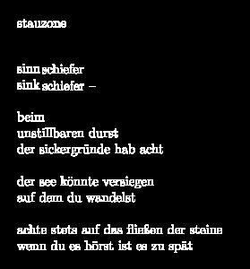 Nachtkarst Gedicht 5