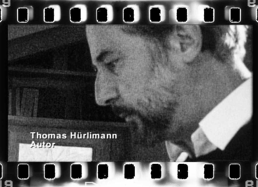 Thomas_Huerlimann_Autor