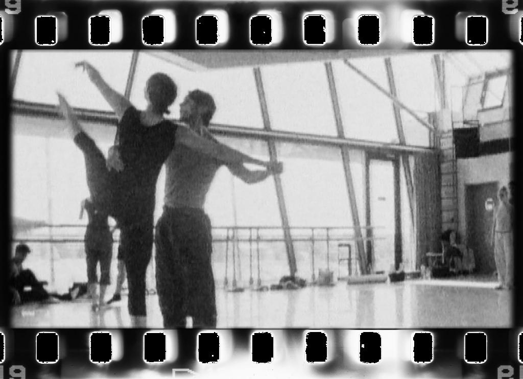 William Forsythe Choreograph